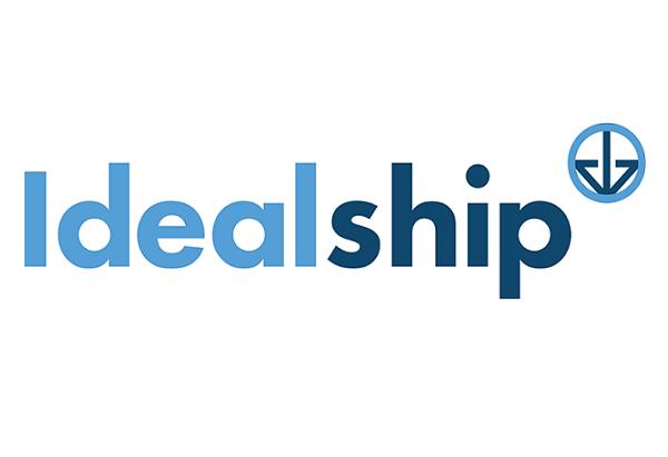 Idealship-Logo-300width-RGB neu, Internet