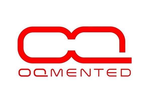 OQmented Logo Internet